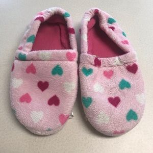 Girls size 13/1 Slippers